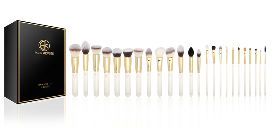 Samer-khouzami-makeup-brushes
