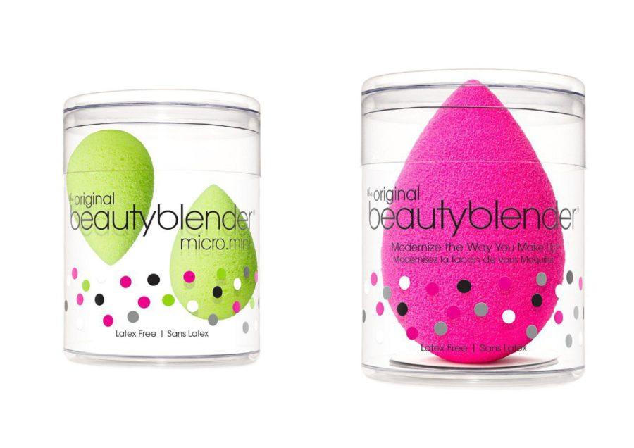 Beauty Blender: 6 důvodů, proč stojí za to vyzkoušet