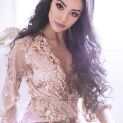 Ariana Beauty