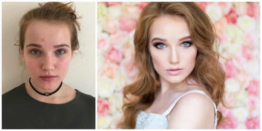 Osobní kurzy líčení: Naučte se makeup jako od vizážistky