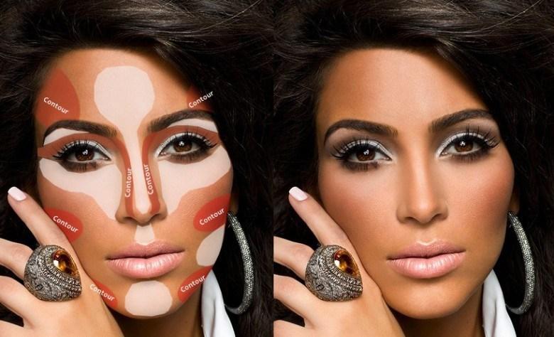 Lži, kterými nás krmí kosmetický průmysl: Dokonalá pleť, konturování a další