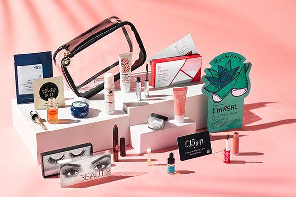 Tip na nákupy: Huda Beauty, Becca a spousta dárků
